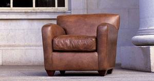 Attic 2 - caerdydd chair - Fauteuil Club