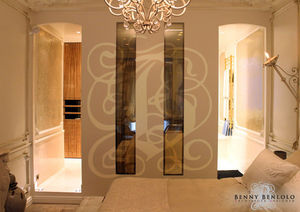 BENNY BENLOLO -  - Architecture D'interieur Chambre À Coucher