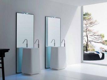 Rexa Design -  - Lavabo Sur Piétement