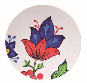 Fragonard -  - Assiette Plate
