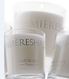 Fariboles -  - Bougie Parfumée