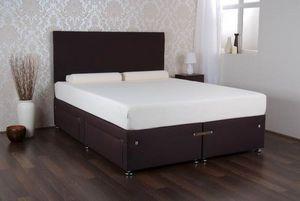 TEMPUR - the grosvenor bed by tempur - Matelas À Ressorts