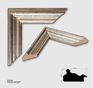 Graham Harrison Framing -  - Cadre