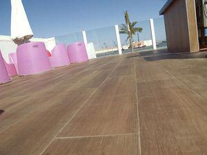 CERACASA -  - Plancher De Terrasse