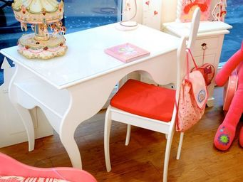 Anders-Paris - Volute - Bureau Enfant