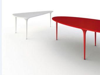 SPHAUS -  - Table De Repas Ovale