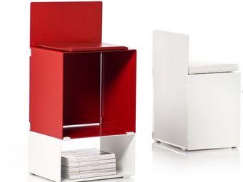 CUPROOM - kubik - Chaise De Bureau