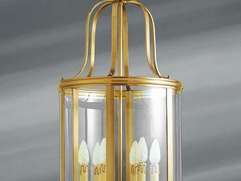 Lucien Gau - 106/40 - Lanterne D'int�rieur