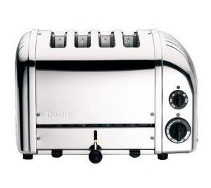 Dualit - 4 slot newgen toaster - Toaster