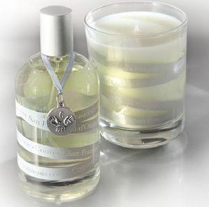 EAU DE COUVENT -  - Bougie Parfumée