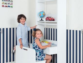Decorliving -  - Bureau Enfant