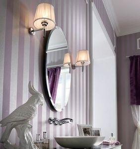 Delpha - empreinte - Miroir De Salle De Bains