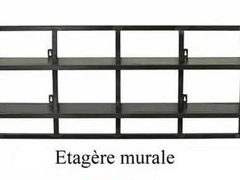 De Kercoet -  - Etag�re Murale Multiple