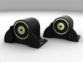 Wimove - kit 2 fermetures electromagnetiques - pour 1 paire - Automatisme Et Motorisation Pour Volet