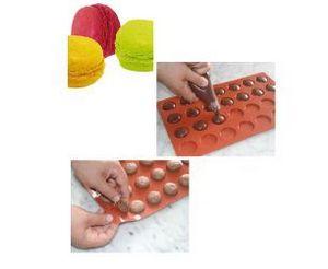 DAUDIGNAC -  - Moule � Macarons