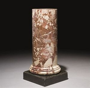 Galerie Atena -  - Piedestal