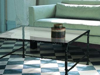 La maison de Brune - roma - Table Basse Rectangulaire