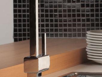 CasaLux Home Design - robinet mitigeur cuisine moduloq 2 - Mitigeur Évier