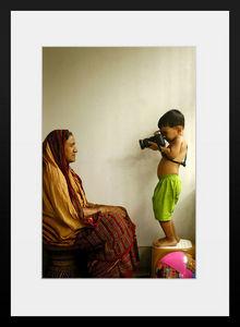PHOTOBAY - inside the box - Photographie