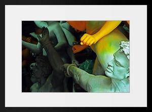PHOTOBAY - clay idols n°4 - Photographie