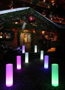 Smart & Green - tower - Lampe De Jardin