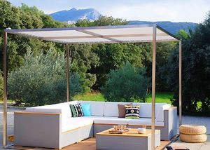 Honeymoon -  - Pergola