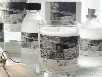 COTE BASTIDE -  - Bougie Parfum�e