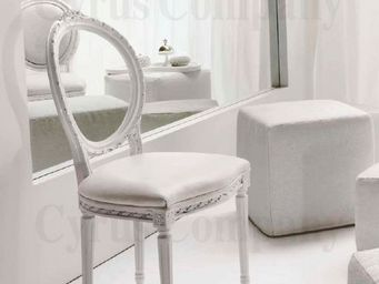CYRUS COMPANY -  - Chaise M�daillon