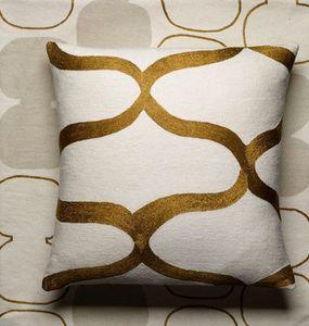 Judy Ross Textiles -  - Coussin Carré