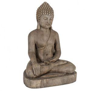 Maisons du monde - bouddha dhyana - Bouddha