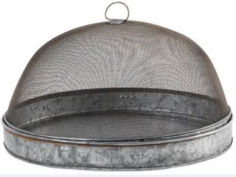 Athezza -  - Cloche � Fromage