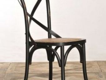 De Kercoet -  - Chaise