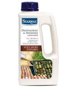 STARWAX -  - Anti Mousse Nettoyant