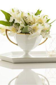 Rosanna -  - Vase À Fleurs