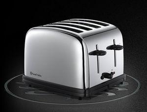 RUSSELL HOBBS -  - Toaster