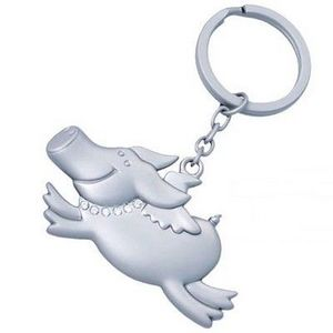 Gift Company - porte-clés lucky pig - Porte Clés