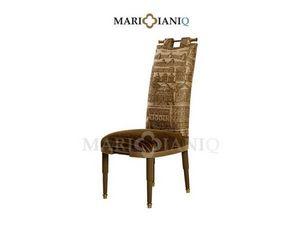 MARI IANIQ - baton - Chaise