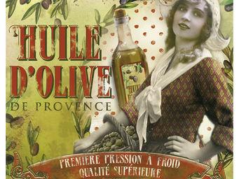 Orval Creations - dessous-de-plat huile d'olive 1�re pression - Dessous De Plat