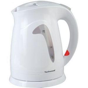 TECHWOOD - bouilloire sans fil 1,7l - Bouilloire �lectrique
