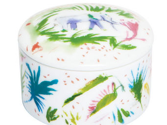 Haviland - baby jungle - Bo�te � Dent De Lait