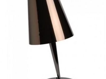 Up Trade - lampe duda noire - Lampe De Chevet