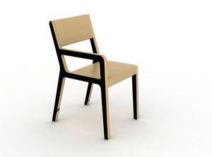 ESTAMPILLE 52 - mi fauteuil - Chaise