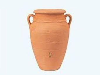 GARANTIA - kit recuperation eau amphore antik terracotta - Récupérateur D'eau