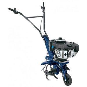 EINHELL - motobineuse thermique 4,5 cv einhell - Motoculteur