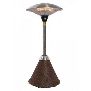 Favex - chauffage de terrasse �lectrique 1500 watts triest - Parasol Chauffant �lectrique
