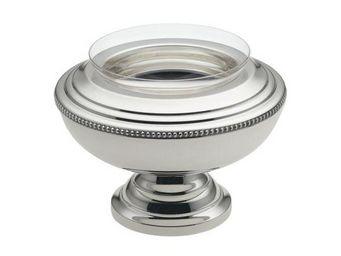 Ercuis - perles - Coupe � Caviar