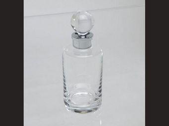 Cristal Et Bronze - cristallin - Flacon De Parfum