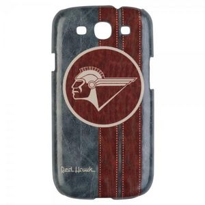 La Chaise Longue - coque galaxy s3 red hawk - Coque De T�l�phone Portable