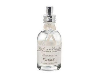 Mathilde M - parfum d'oreiller secret - 50 ml - mathilde m. - Brume D'oreiller