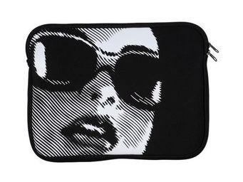 La Chaise Longue - etui d'ordinateur portable 13 femmes noir - Etui De Tablette